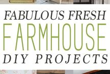 farmhouse ideas