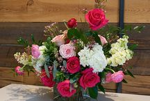 Valentine's Day- 2016 / Choose from one of our 15 custom arrangements or ask our designers to make one just for you! Call (816) 842-7244 or online www.danmeiners.com to order your arrangements today!