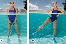 aqua exercises