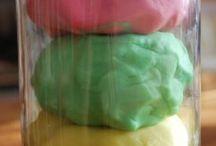 Pasta da modellare bimbi