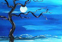 Art  / tips, colors, drawings, paintings, ideas etc. / by Lisa Newton
