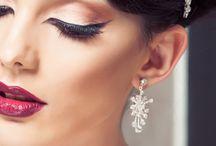 Braut-Make-Up / Sind Sie auf der Suchen nach perfekten Braut-Make-Up? Dann sind Sie hier genau richtig! Auf Moderne-Hochzeit finden Sie viele Tipps und Informationen zum Braut-Make-Up für Hochzeit.