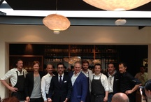 Repas chez Saturne : classement des 100 meilleurs restaurants OA / http://www.opinionatedaboutdining.com