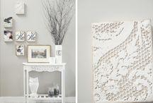 Home and decor ideas
