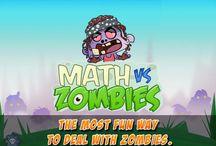 Math fluency Apps