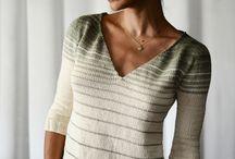 Knitting, ideas