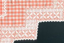 Gingham Lace
