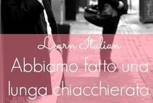 Włoskie zdania