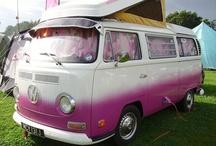 My VW's