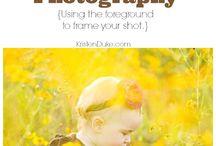 Fotografia / Tips de fotografía