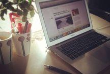 Il 07.10.16 aprì un Blog. / Sono Consulente e formatore in Digital Marketing e Comunicazione.    Nel mio Blog troverai riflessioni e pensieri personali su storie, case studies, strategie e strumenti che persone straordinarie hanno utilizzato per migliorare la propria situazione lavorativa e personale.  Mi auguro siano utili e di ispirazione per la crescita del tuo Business!