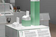 Exhibition designs