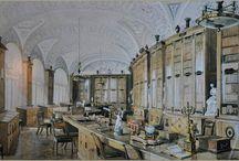 Архитектура России XIX век