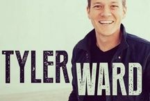 Tyler Ward