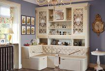 Кухня, мебель для кухни