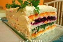 Torta Fria Light