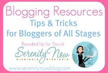 Blogging One-O-One