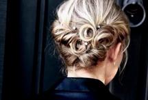 Hairstyle / by Gabby Gamboa