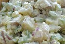 Salads & like