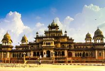 Rajasthan Attraction