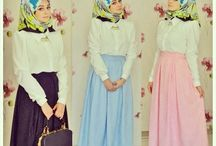 #hijab #muslim #women
