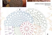 crochet folklor / wzory inspirowane folklorem