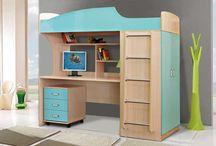 Мебель детям шкл