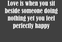 Kærlighedscitater