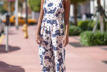 COCO Chic Street Style - Miami