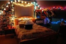 Tara's Bedroom
