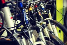 Bikes / Bicicletas  Adrenalina / Bicicletas :D