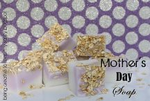 Mother's Day Ideas / by Kyleigh Mayner