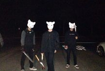 Aes | The purge