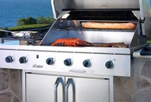 Outdoor Grills / by Goedeker's
