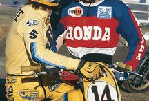 1970s Motocross / Collection of 1970s Motocross Photos