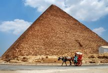 Egyptian Museum and Giza Pyramids Tour