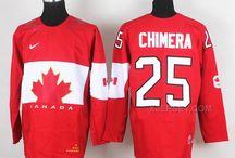 2014 Olympic Team Canada