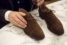 Snøre sko 4 måter