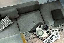 Soggiorno / Arredare il soggiorno, mobili per l'arredo, soggiorno moderno o classico