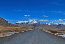 Travel to Indian Himalayas / Trekking in Indian Himalayas, Travel in Leh Ladakh
