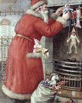 Christmas Paintings / Christmas Paintings and Art