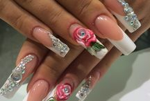 Nails  by Giota Dempegioti