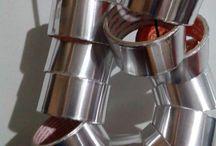 High quality aluminium Foil Tape 1 meter dan lebar 5 cm