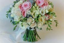 букет невесты / www.instagram.com/skyflora_design