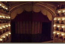 Ferrara: Teatro Comunale
