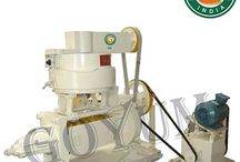 Oil Expeller Machines