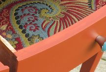 painted furniture ideas / by Sharon Cordes Duffey