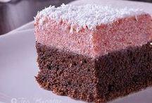 prăjitură cu gris