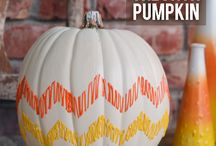 Pumpkins / Creative pumpkin decor / by The Noshery