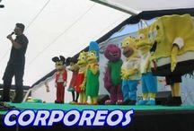 CORPOREOS
